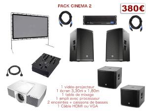 Permalink to:Pack cinéma 2
