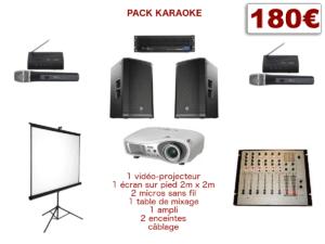 Permalink to:Pack Karaoké 1