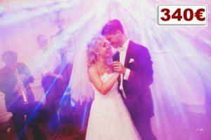 location sonorisation pour mariage