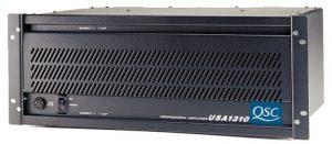 Amplificateur QSC-USA1310