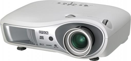 Vidéoprojecteur Epson EMP-TW600