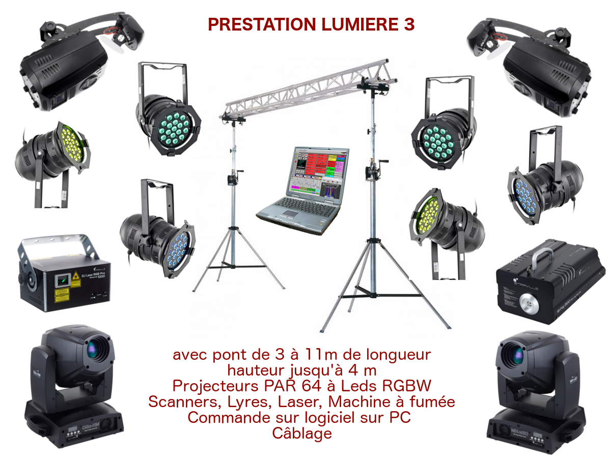 Permalink to:Prestation éclairage 3