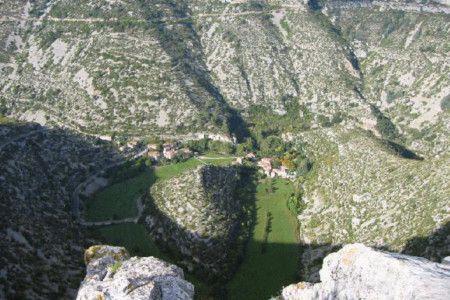 Permalink to:Location sono éclairage St Maurice de Navacelles