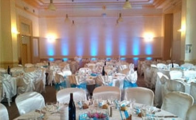 lieux de reception pour mariage et séminaire