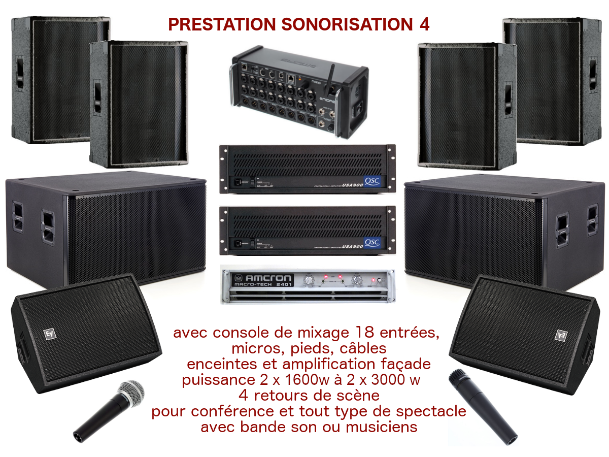 Permalink to:Prestation sonorisation 4