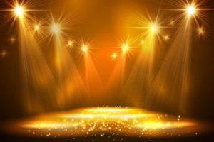 prestation éclairage